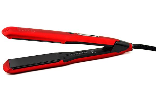HAIRWAY Щипцы-выпрямители Hairway Luxury Plus 38мм 38Вт