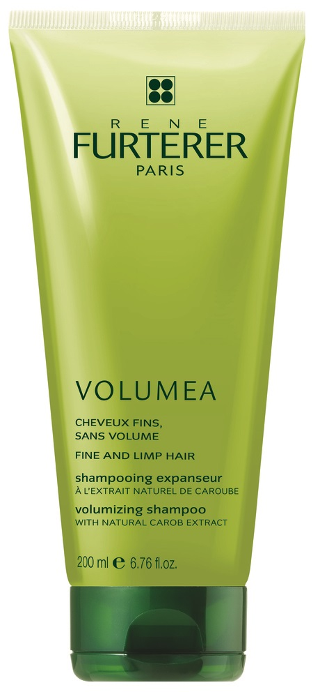RENE FURTERER Шампунь для объема волос / Volumea 200мл rene furterer шампунь фортисия