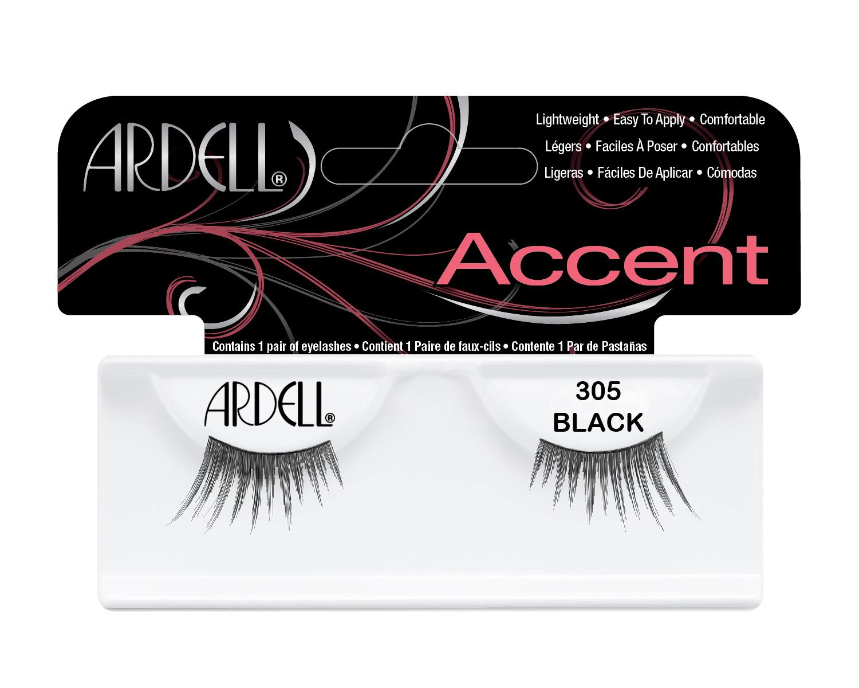 ARDELL Ресницы для внешних краев глаз 305 / Accents Lashes -  Накладные ресницы