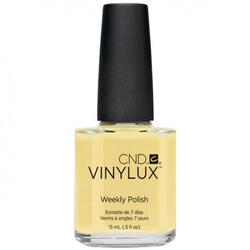 CND 165 лак недельный для ногтей Sun Bleched / VINYLUX 15мл