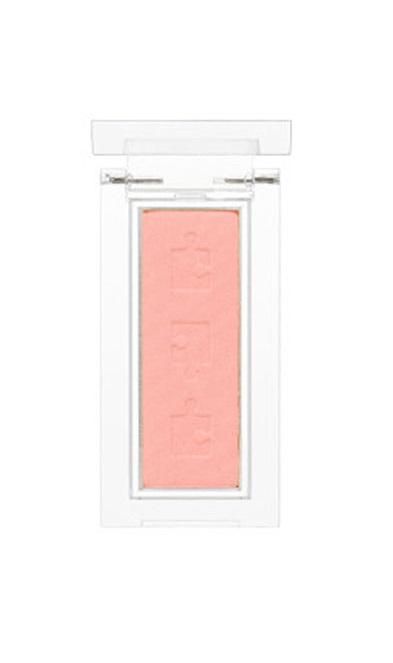 HOLIKA HOLIKA Румяна для лица Пис Мэтчинг, PK03 персиковый / Piece Matching Blusher tender pink 4 г