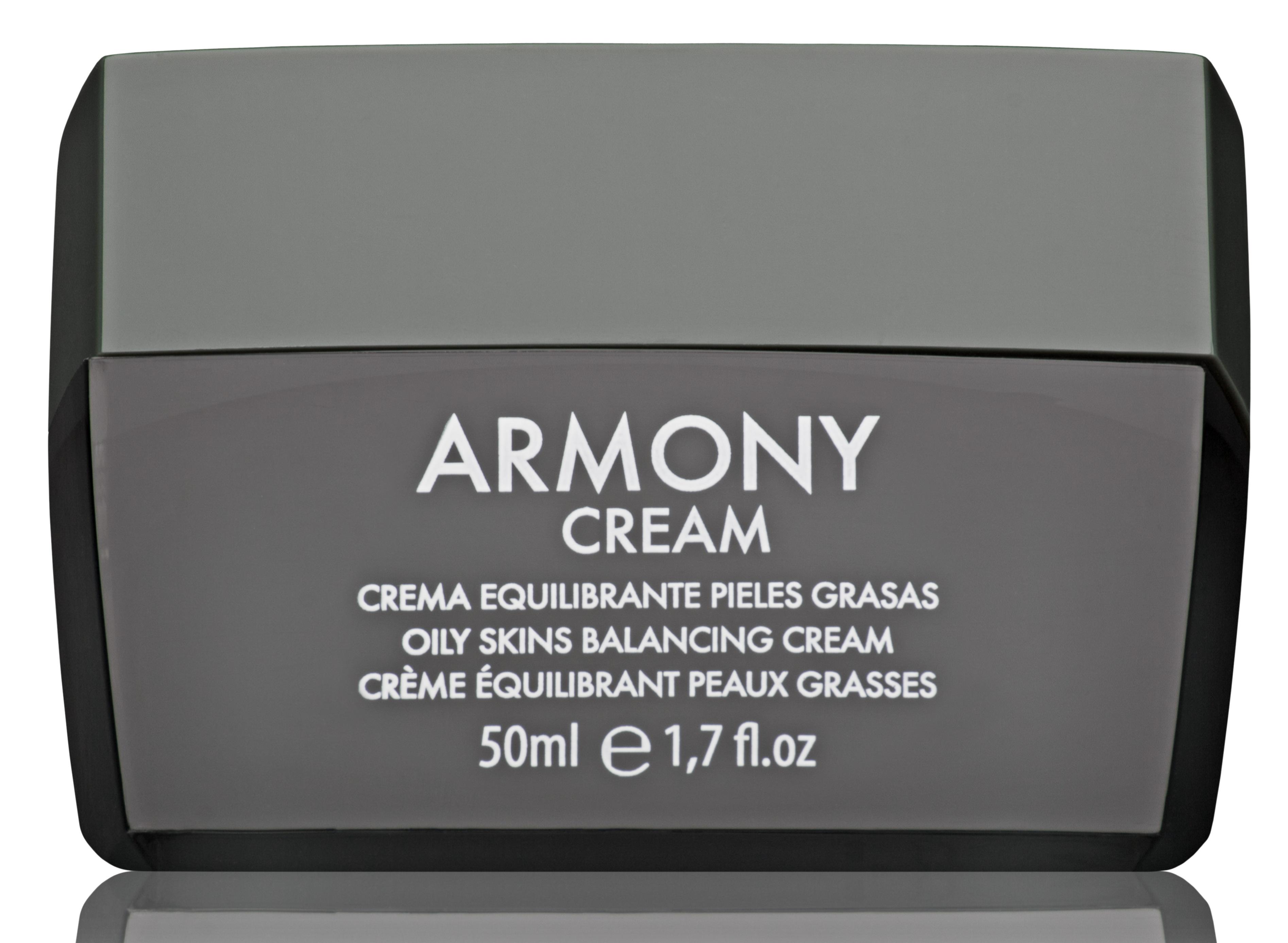 LEVISSIME Крем балансирующий для проблемной кожи / Armony Cream 50 мл -  Кремы