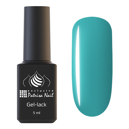 Купить PATRISA NAIL 729 гель-лак однофазный для ногтей Московская сага 5 мл