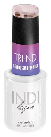 Купить RUNAIL 5010 гель-лак для ногтей / INDI laque Trend 9 мл, Коричневые
