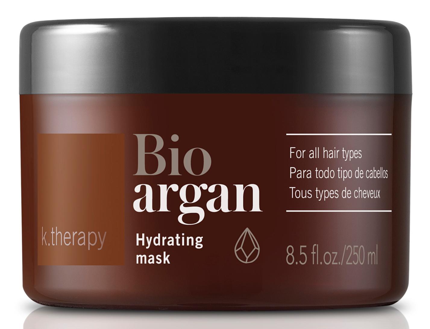 Купить LAKME Маска аргановая увлажняющая для волос / Bio-Argan Hydrating Mask 250 мл