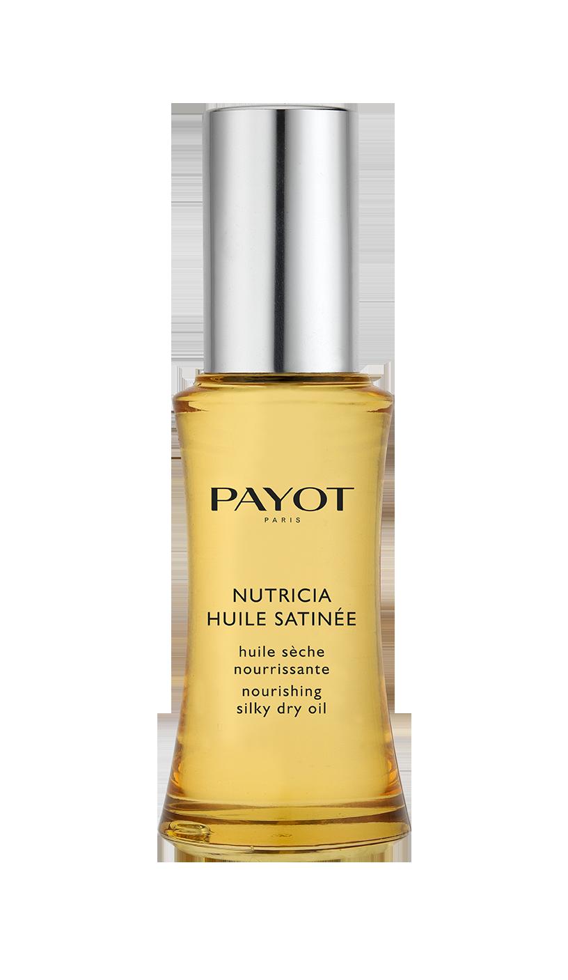 PAYOT Масло ультрапитательное сухое с олео-липидным комплексом для лица / Payot Nutricia, 30 мл