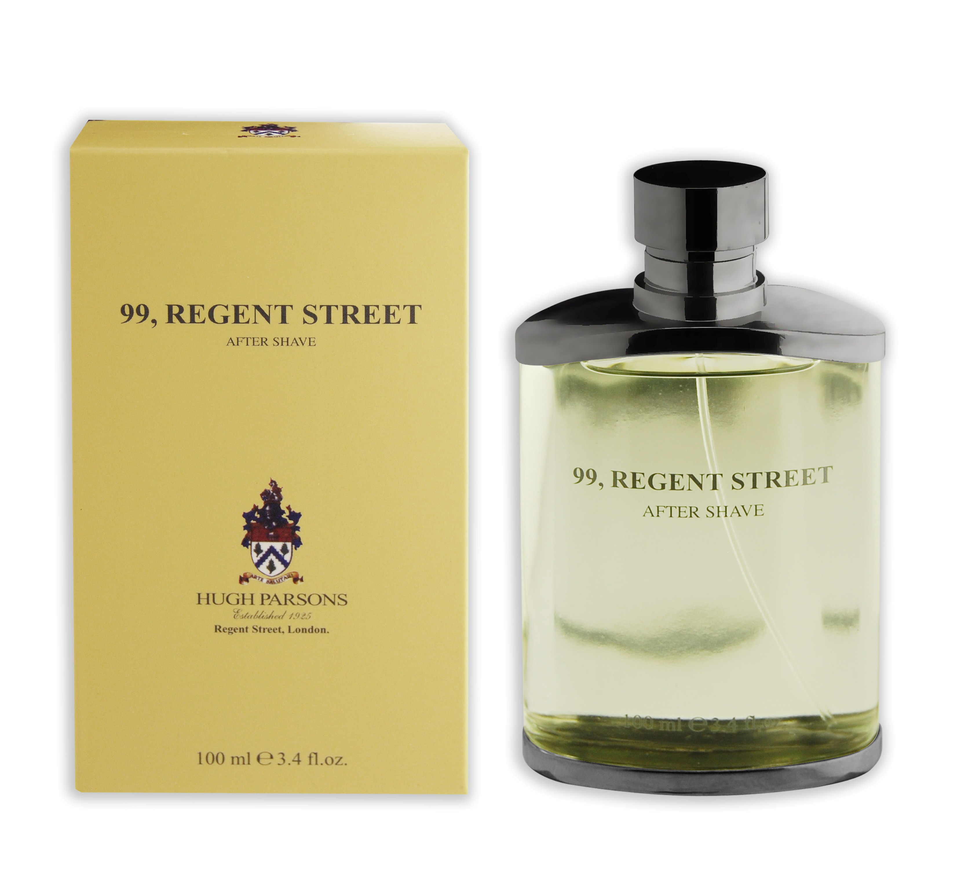 "HUGH PARSONS Вода парфюмерная ""99 Regent Street"" / HUGH PARSONS 100мл"