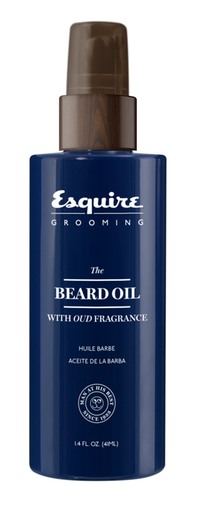 CHI Масло для бороды / ESQUIRE GROOMING 47 мл