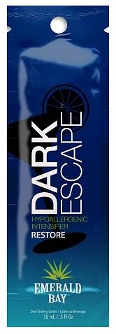 EMERALD BAY Лосьон для загара / Dark Escape 15 мл emerald bay кофейный бронзатор мокко со сливками choco latta love 15 мл