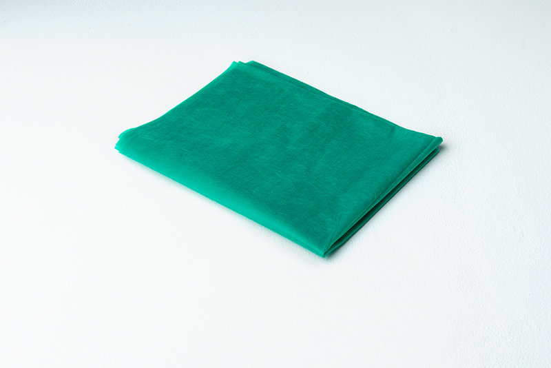 ЧИСТОВЬЕ Простыня спандбонд 200 х 70 см зеленый 30 г/кв.м 10 шт/уп