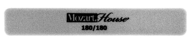 MOZART HOUSE Шлифовщик-баф на мягкой основе 180/180