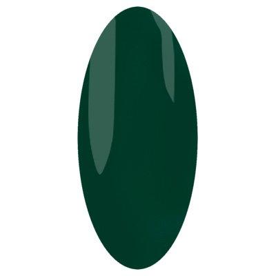 Купить IRISK PROFESSIONAL 129 гель-лак для ногтей, весы / Zodiak 10 г, Зеленые
