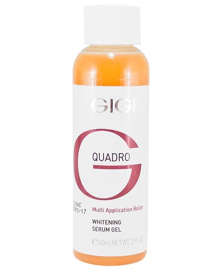 GIGI Сыворотка отбеливающая / QMA Whitening Serum Gel 60 мл от Галерея Косметики