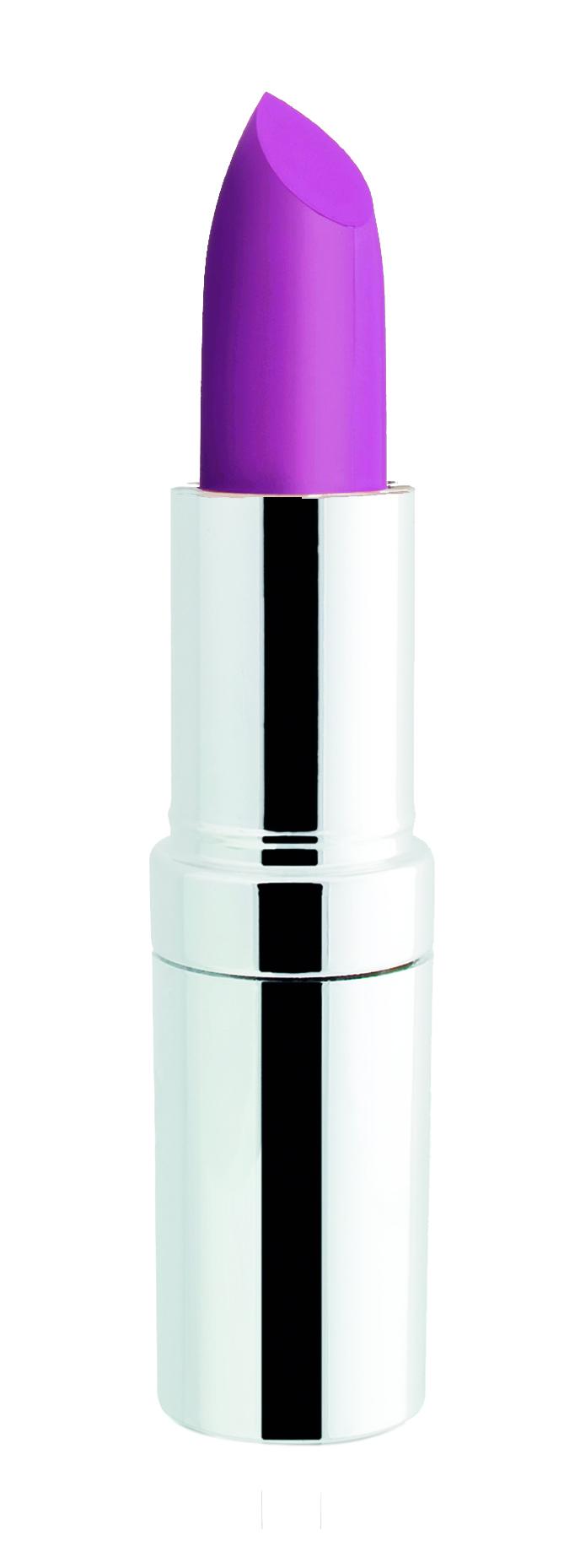 SEVENTEEN Помада губная устойчивая матовая SPF 15, 33 красный цикламен / Matte Lasting Lipstick 5 г
