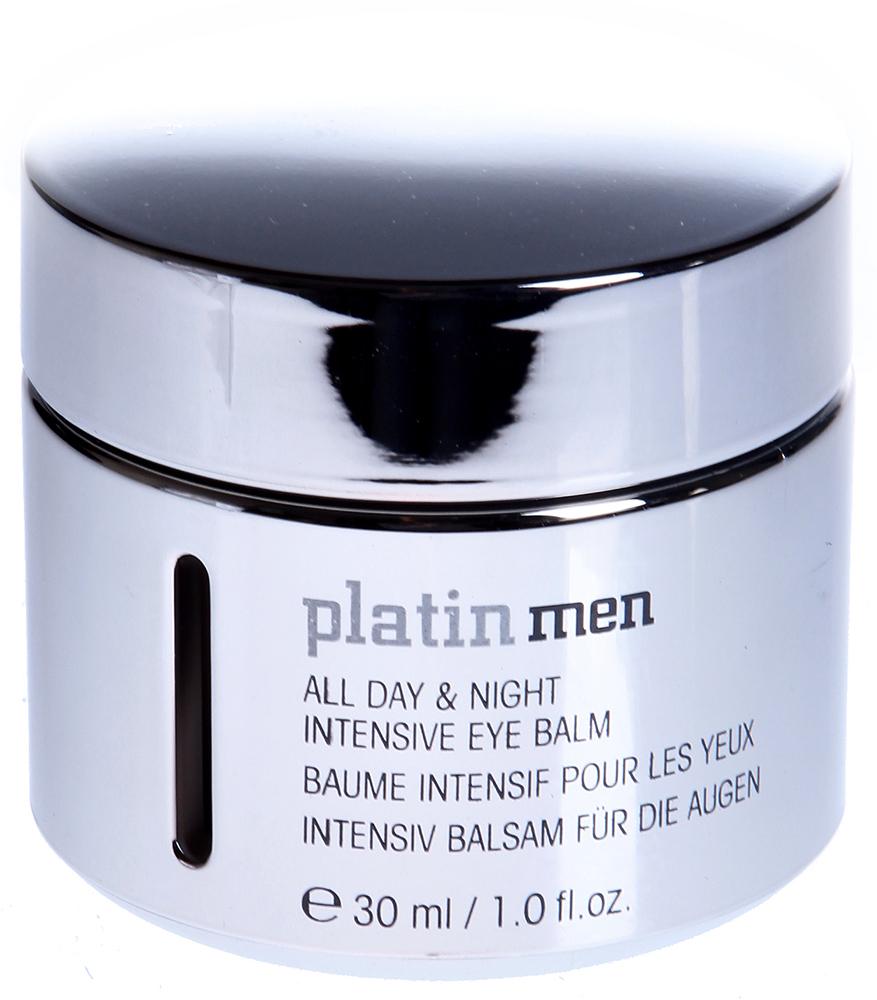 ETRE BELLE Бальзам для век мужской / Platinmen All Day Night Intensive Eye Balm SPF12 30мл