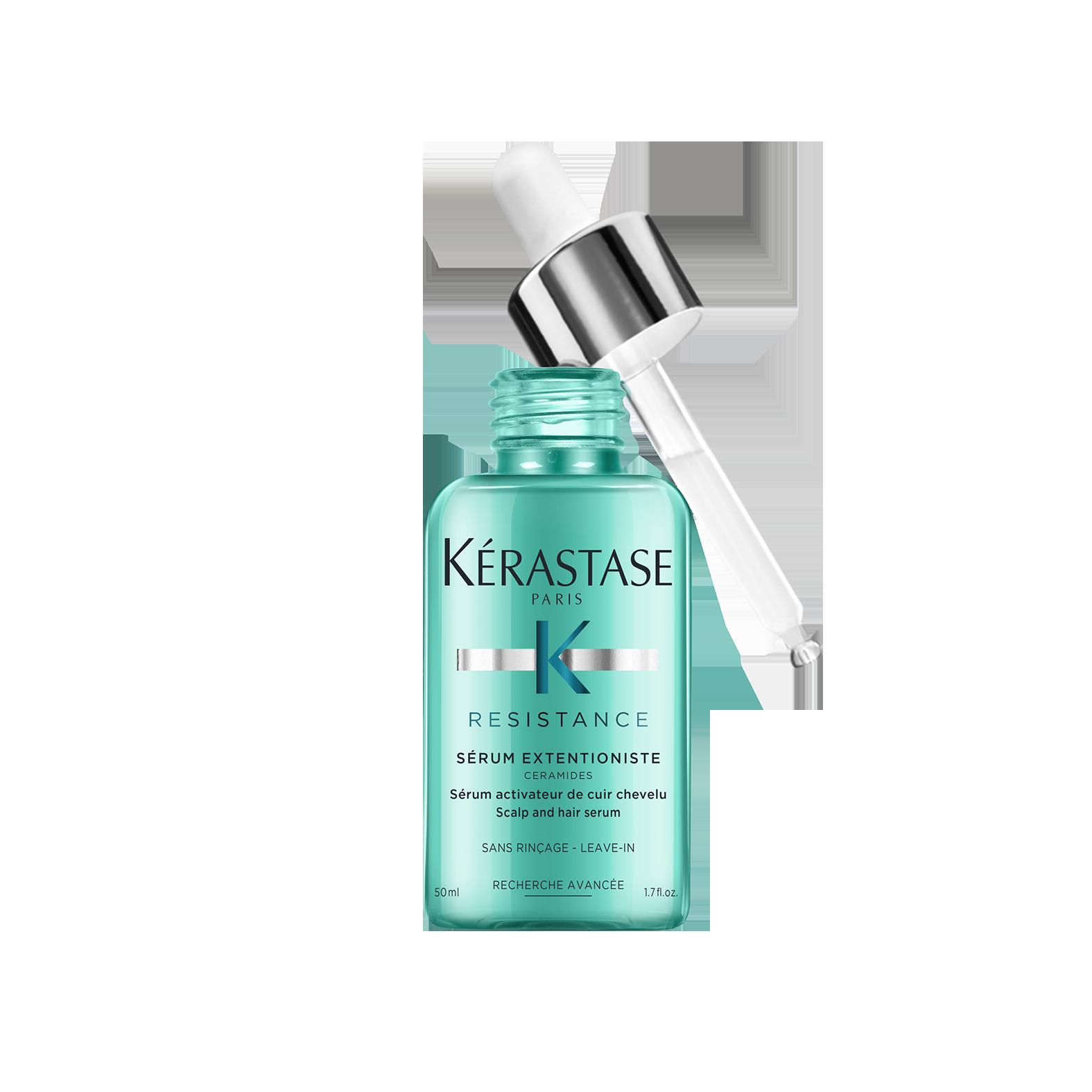 KERASTASE Сыворотка для восстановления поврежденных и ослабленных волос / Resistance Extentioniste 50 мл