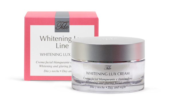 TEGOR Крем улучшающий цвет кожи / Whitening LUX Cream 50 мл