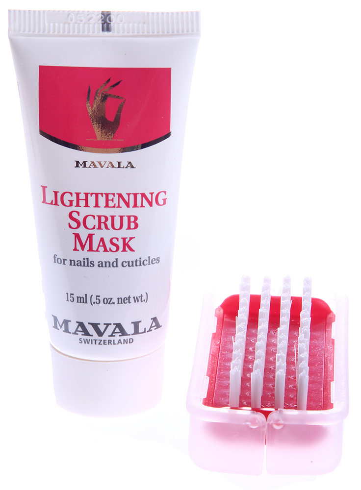 MAVALA �����-����� ����������� ��� ������ / Nail Scrub Mask 15��