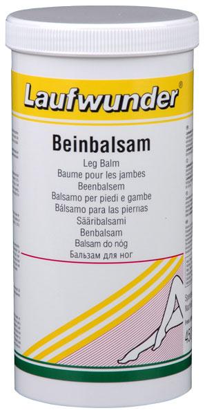 LAUFWUNDER Бальзам с плацентой и витаминами А и Е (с дозатором) 450мл