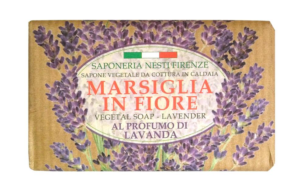 NESTI DANTE Мыло Лаванда / Lavender & Juniper 125 г