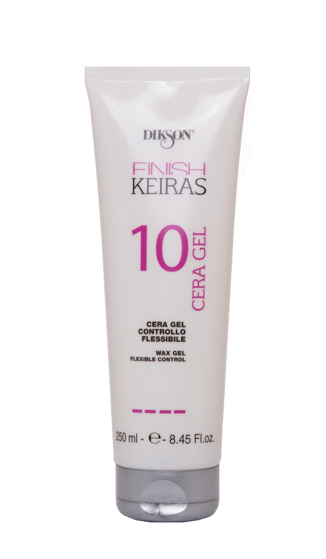 DIKSON Воск-гель для волос / FINISH CERA GEL 10 250 мл - Воски