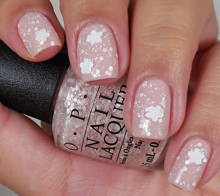 OPI Лак для ногтей Petal Soft / SoftShades 15мл opi лак для ногтей it s in the cloud softshades pastel 15мл