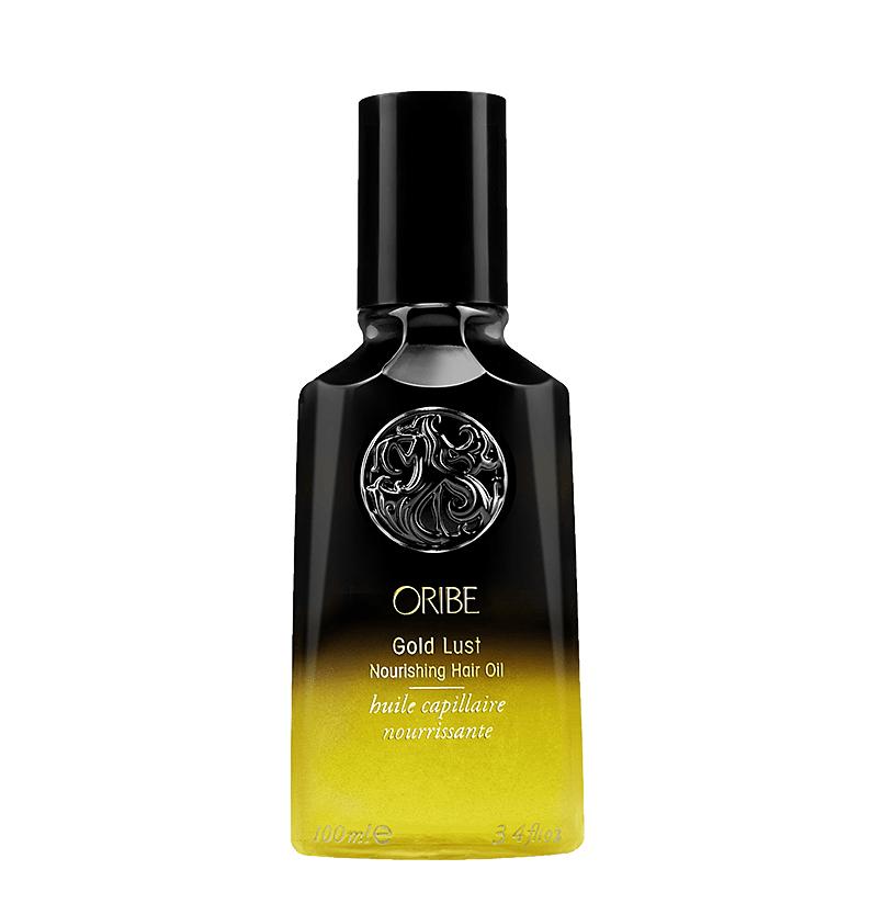 Купить ORIBE Масло питательное для волос Роскошь золота / Gold Lust Nourishing Hair Oil 100 мл