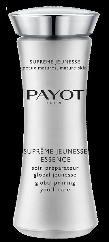 PAYOT Средство подготавливающее глобального антивозрастного действия / SUPREME JEUNESSE 100 мл