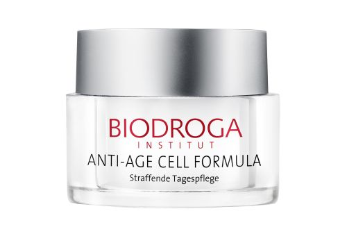 BIODROGA SYSTEMS ���� �������������� ����������� ������� / ANTI-AGE CELL FORMULA 50�� (�)