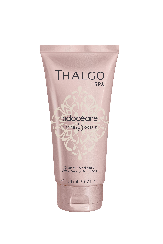 THALGO Крем с тающей текстурой Индосеан / Indoceane Silky Smooth Cream 150 мл - Кремы