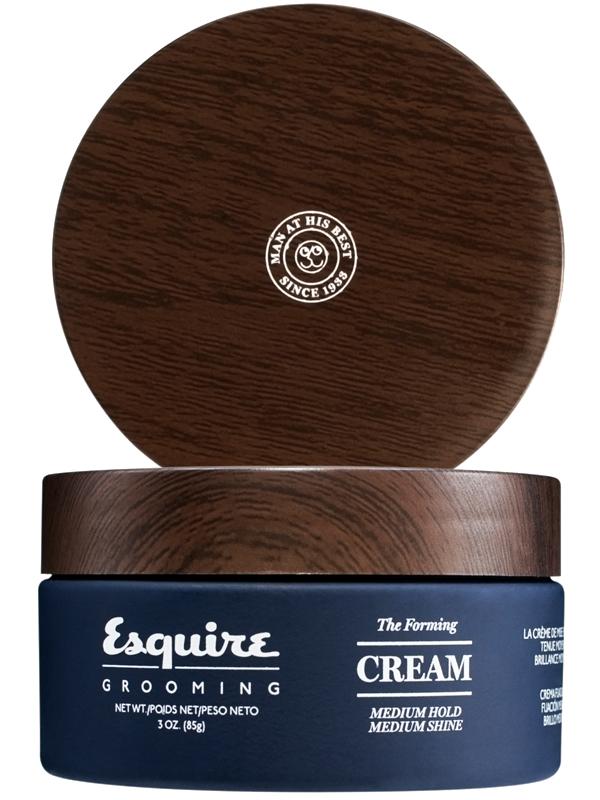 CHI Крем для укладки волос, средняя степень фиксации, средний глянец / ESQUIRE GROOMING 85 г