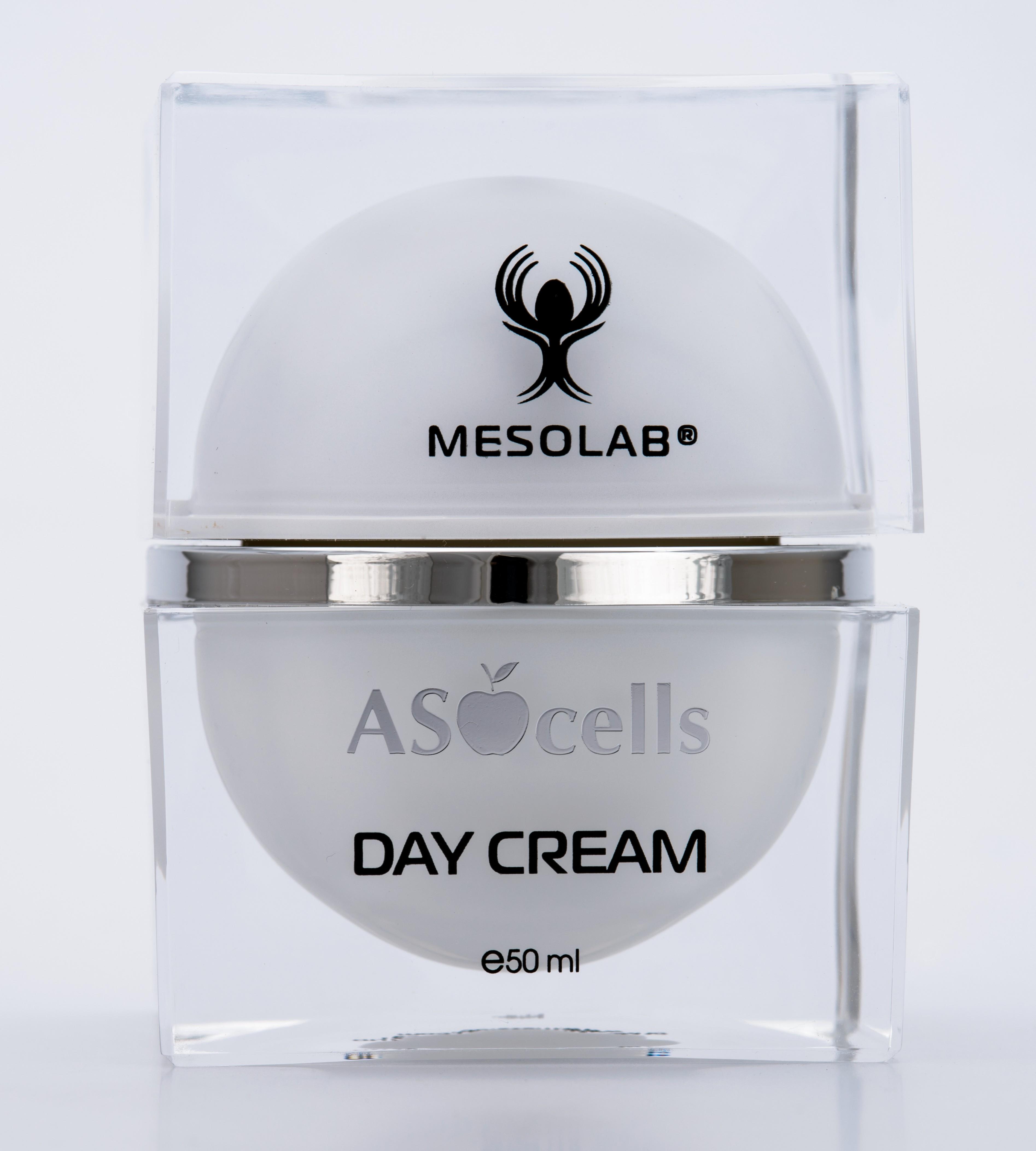 MESOLAB Крем омолаживающий дневной / DAY CREAM 50 мл -  Кремы