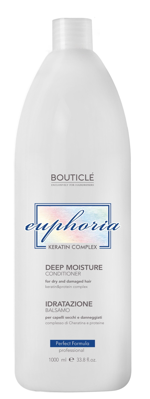 BOUTICLE Кондиционер увлажняющий для волос / Deep Moisture Conditioner 1000 мл