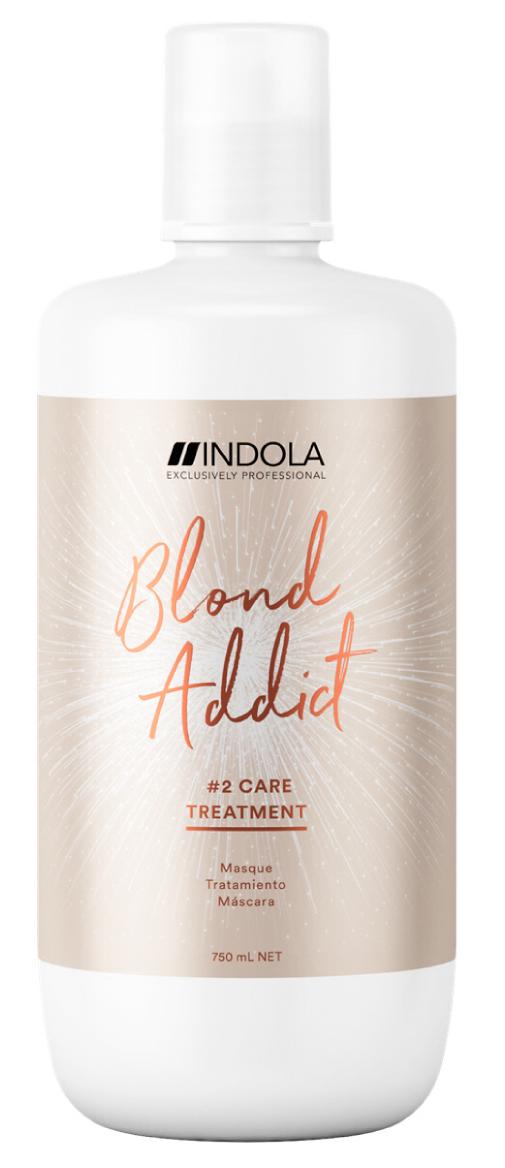 Купить INDOLA Маска для волос / Blond Addict 750 мл
