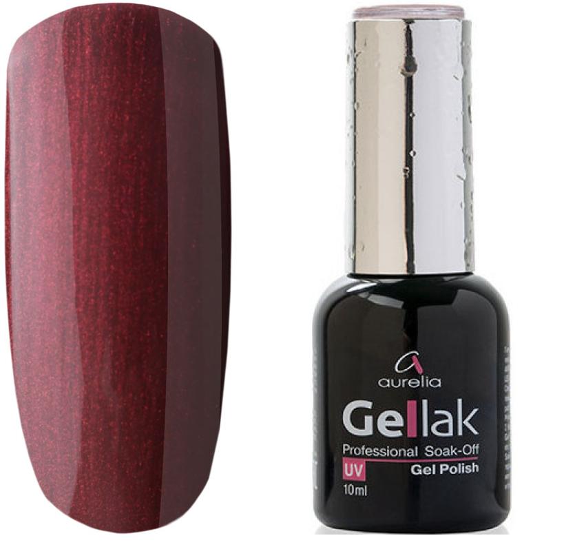 AURELIA 25 гель-лак для ногтей / GELLAK 10 мл