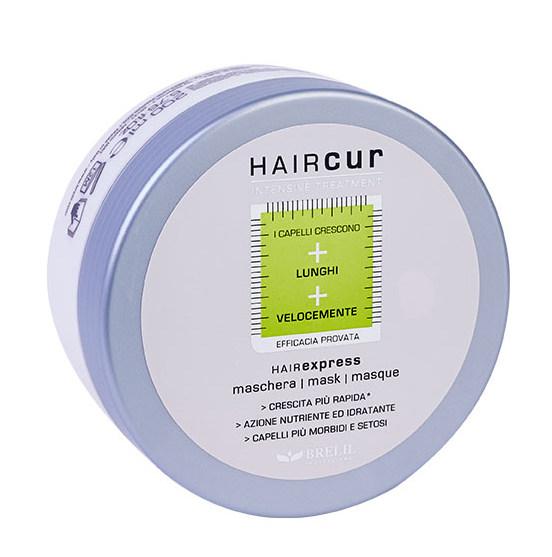 Купить BRELIL PROFESSIONAL Маска для интенсивного роста волос / HAIR EXPRESS HairCur 200 мл