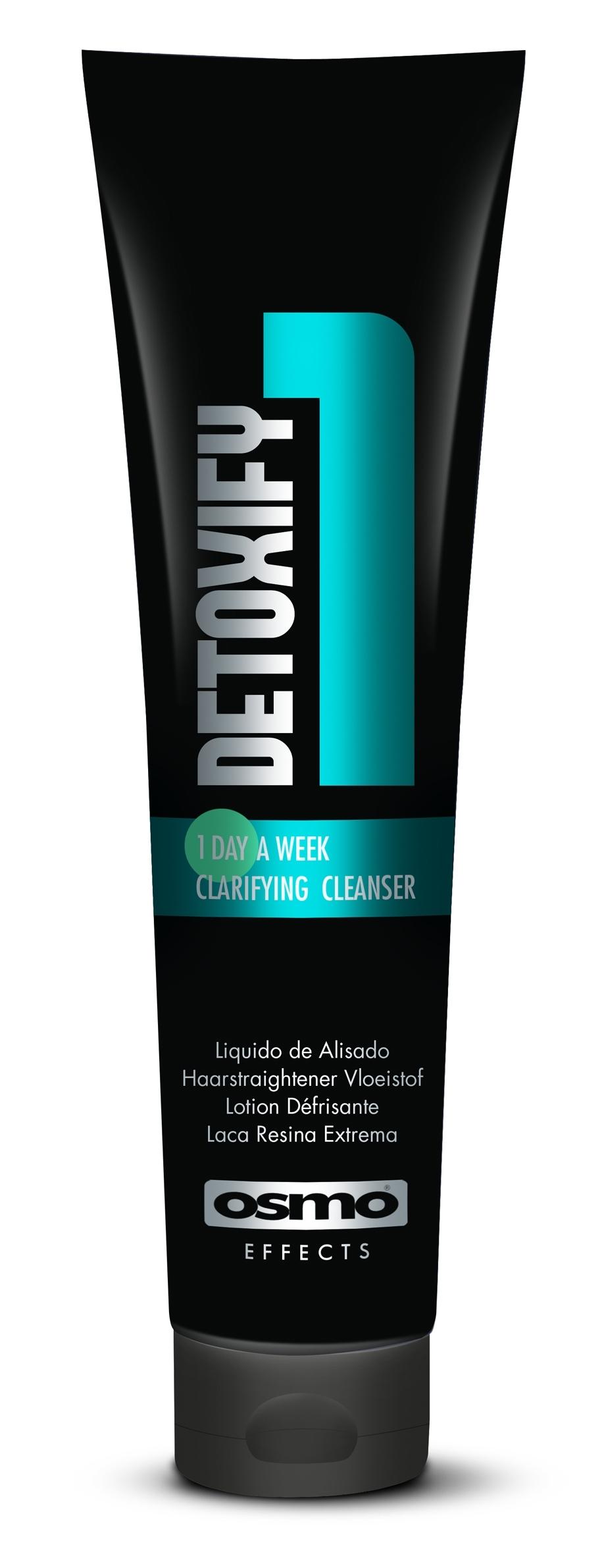 OSMO Шампунь-SPA для глубокого очищения волос и кожи головы / Osmo Effects 250мл