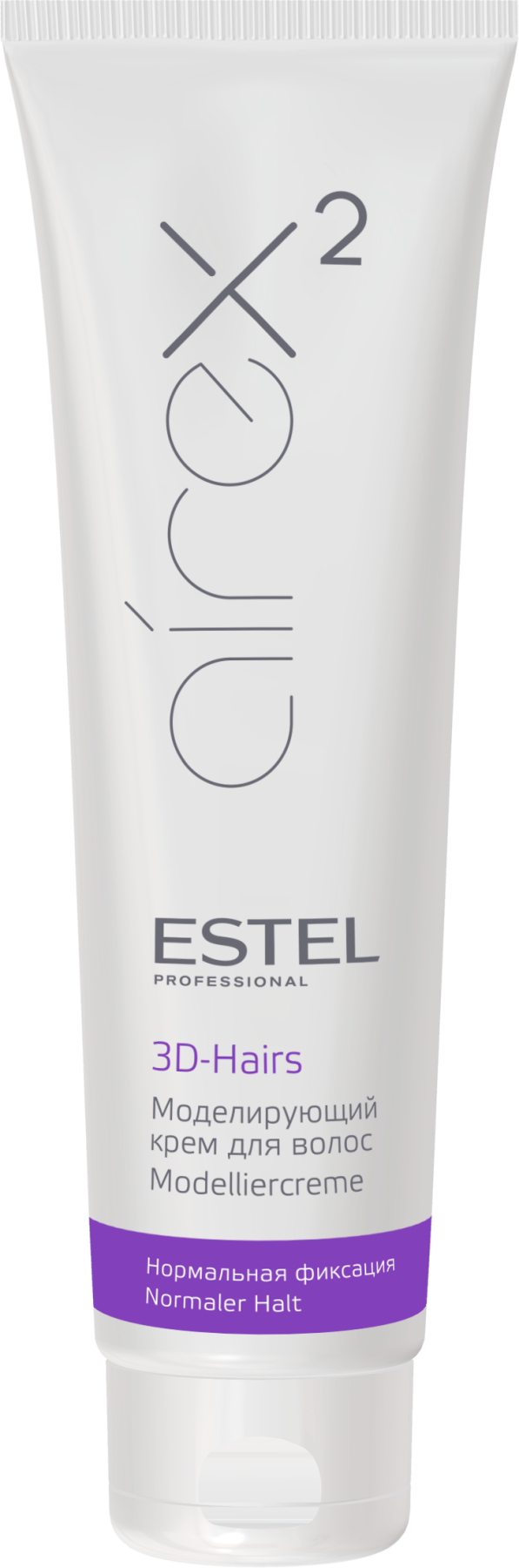 ESTEL PROFESSIONAL Крем моделирующий для волос / Airex 3D-Hairs 150 мл