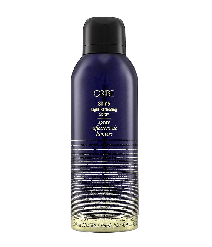 Купить ORIBE Спрей светоотражающий для сияния волос Изысканный глянец / Shine Light Reflecting Spray 200 мл