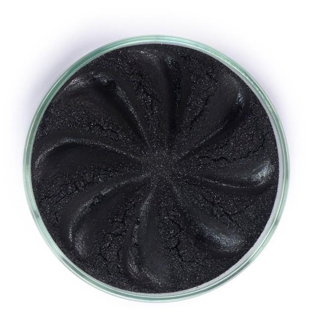 ERA MINERALS Тени минеральные J35 / Mineral Eyeshadow, Jewel 1 грТени<br>Тени для век Jewel обеспечивают комплексное покрытие, своим сиянием напоминающее как глубину, так и лучезарный блеск драгоценного камня. Текстура теней содержит в себе цвет-основу с содержанием крошечных мерцающих частиц, превосходно сочетающихся с основным цветом. Сильные и яркие минеральные пигменты&amp;nbsp; Можно наносить как влажным, так и сухим способом&amp;nbsp; Без отдушек и содержания масел, для всех типов кожи&amp;nbsp; Дерматологически протестировано, не аллергенно&amp;nbsp; Не тестировано на животных&amp;nbsp; Активные ингредиенты: слюда, нитрид бора, миристат магния, диоксид кремния, алюмоборосиликат. Может содержать: стеарат магния, кармин, каолин, ультрамарин, зеленый оксид хрома, берлинская лазурь, оксиды железа, фиолетовый марганец, оксид титана, диоксид титана. Способ применения: Поместите небольшое количество минеральных теней в крышку от контейнера или на палитру для косметики.&amp;nbsp; Наберите средство, используя одну из наших кистей для бровей и ресниц.&amp;nbsp; Чтобы избежать осыпания, не набирайте на кисть слишком большое количество теней.&amp;nbsp; Нанесите тени четкими короткими штрихами, заполняя редкие зоны линии бровей.&amp;nbsp; Наносите тени в обратную от роста волос сторону, затем пригладьте по направлению роста волос.&amp;nbsp; Для получения четкой тонкой линии наносите влажной кистью, а для мягкого эффекта - сухой.&amp;nbsp; Если вы используете пробные образцы, будет удобный, если насыпать небольшое количество минеральных теней на палитру для косметики или небольшую тарелочку, чтобы было проще заполнить ворсинки кисти.<br><br>Объем: 1 гр