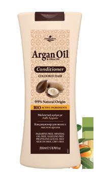 MADIS Кондиционер с маслом арганы для окрашенных волос / ArganOil 200 мл