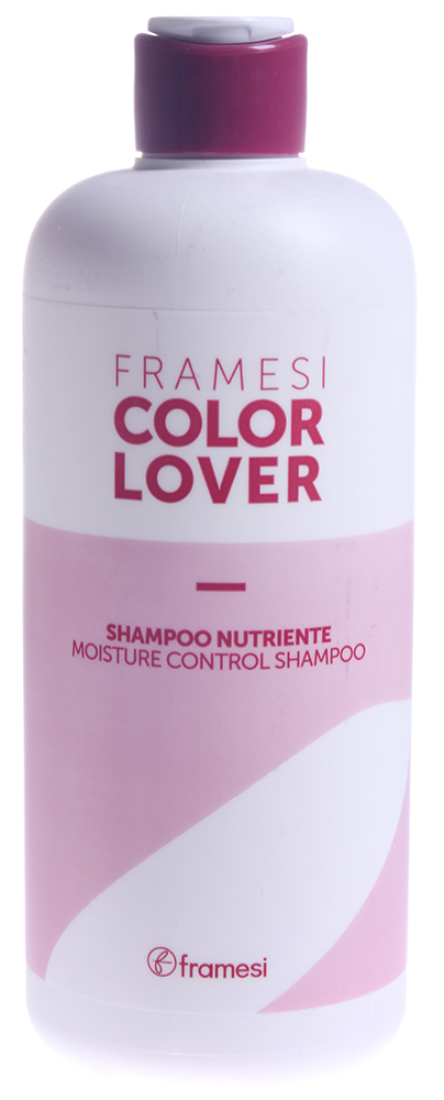 FRAMESI ������� ����������� ��� ����� / Moisture Control Shampoo COLOR LOVER 500��