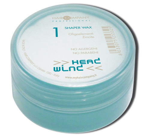 HAIR COMPANY Воск моделирующий 1 / Shaper Wax HW TOP FIX 100 мл цена и фото
