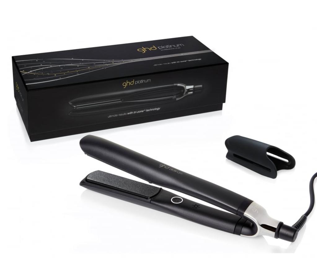 GHD Стайлер для укладки волос GHD Platinum Black фото