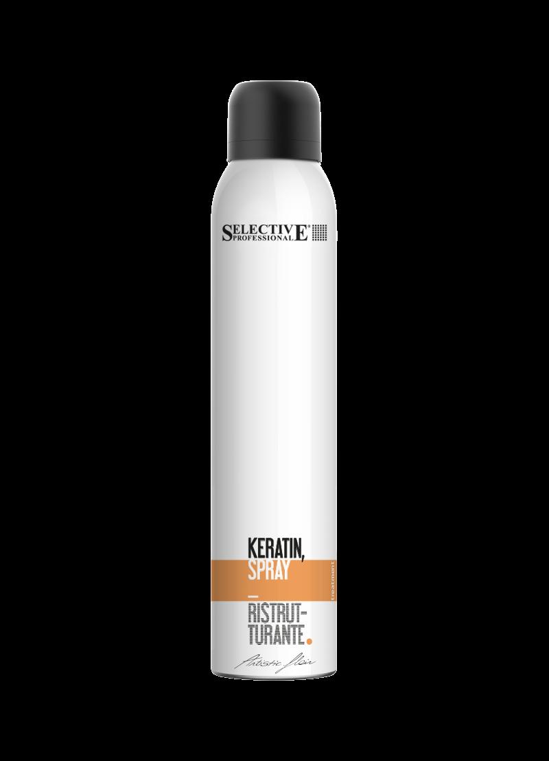 SELECTIVE PROFESSIONAL Спрей-кератин / ARTISTIC FLAIR 150 мл