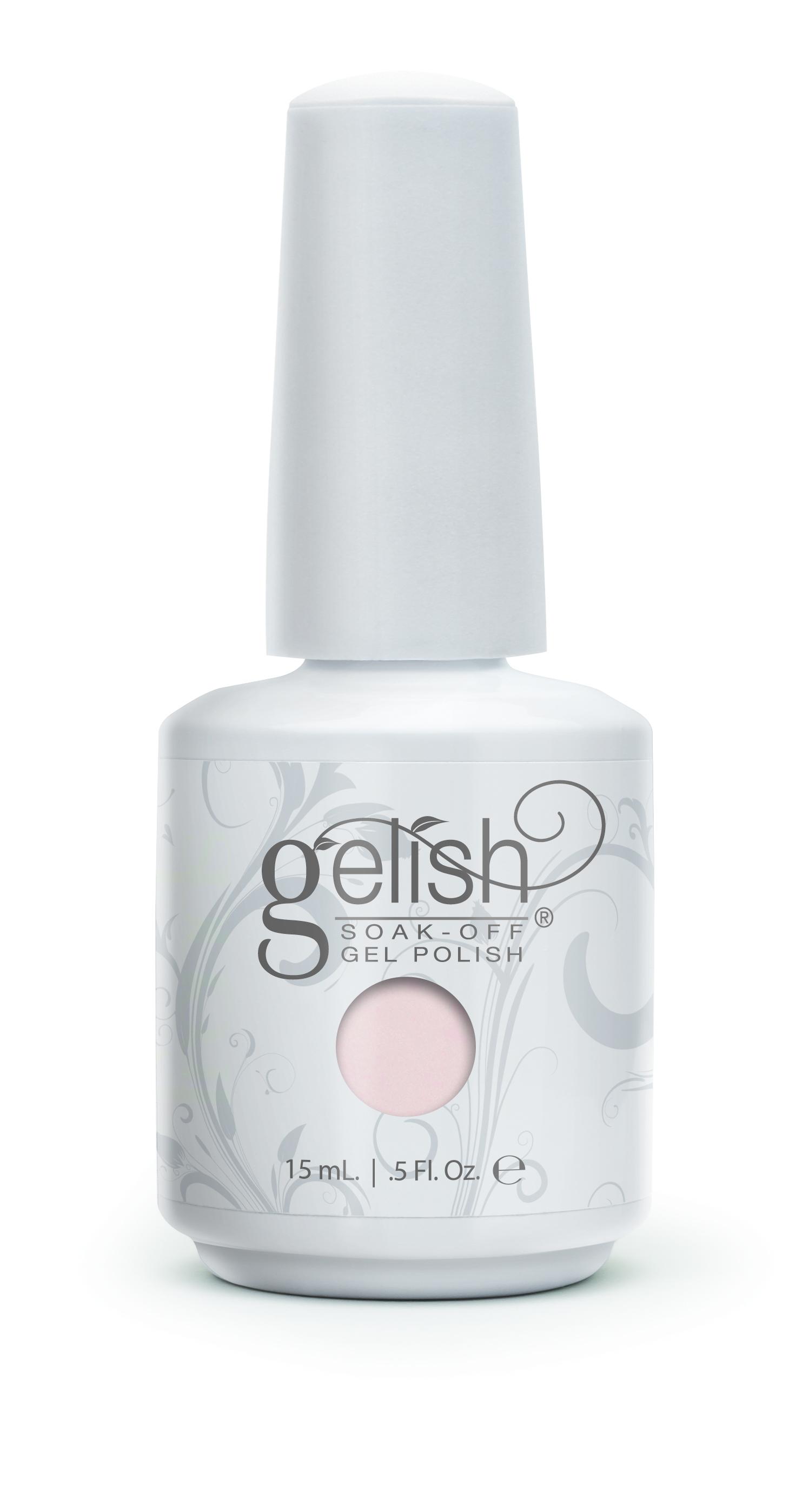 GELISH Гель-лак Tan My Hide / GELISH 15млГель-лаки<br>Гель-лак Gelish наносится на ноготь как лак, с помощью кисточки под колпачком. Процедура нанесения схожа с&amp;nbsp;нанесением обычного цветного покрытия. Все гель-лаки Harmony Gelish выполняют функцию еще и укрепляющего геля, делая ногти более прочными и длинными. Ногти клиента находятся под защитой гель-лака, они не ломаются и не расслаиваются. Гель-лаки Gelish после сушки в LED или УФ лампах держатся на натуральных ногтях рук до 3 недель, а на ногтях ног до 5 недель. Способ применения: Подготовительный этап. Для начала нужно сделать маникюр. В зависимости от ваших предпочтений это может быть европейский, классический обрезной, СПА или аппаратный маникюр. Главное, сдвинуть кутикулу с ногтевого ложа и удалить ороговевшие участки кожи вокруг ногтей. Особенностью этой системы является то, что перед нанесением базового слоя необходимо обработать ноготь шлифовочным бафом Harmony Buffer 100/180 грит, для того, чтобы снять глянец. Это поможет улучшить сцепку покрытия с ногтем. Пыль, которая осталась после опила, излишки жира и влаги удаляются с помощью обезжиривателя Бондер / GELISH pH Bond 15&amp;nbsp;мл или любого другого дегитратора. Нанесение искусственного покрытия Harmony.&amp;nbsp; После того, как подготовительные процедуры завершены, можно приступать непосредственно к нанесению искусственного покрытия Harmony Gelish. Как и все гелевые лаки, продукцию этого бренда необходимо полимеризовать в лампе. Гель-лаки Gelish сохнут (полимеризуются) под LED или УФ лампой. Время полимеризации: В LED лампе 18G/6G = 30 секунд В LED лампе Gelish Mini Pro = 45 секунд В УФ лампах 36 Вт = 120 секунд В УФ лампе Harmony Mini Portable UV Light = 180 секунд ПРИМЕЧАНИЕ: подвергать полимеризации необходимо каждый слой гель-лакового покрытия! 1)Первым наносится тонкий слой базового покрытия Gelish Foundation Soak Off Base Gel 15 мл. 2)Следующий шаг   нанесение цветного гель-лака Harmony Gelish.&amp;nbsp; 3)Заключительный этап Нанесение