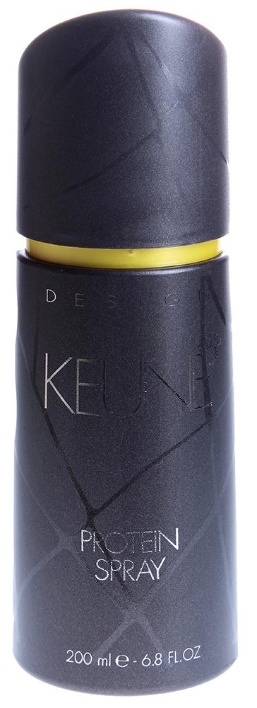 KEUNE Кондиционер-спрей Протеиновый / PROTEIN SPRAY 200мл keune кондиционер спрей 2 фазный для кудрявых волос кэе лайн cl control 2 phase spray 400мл