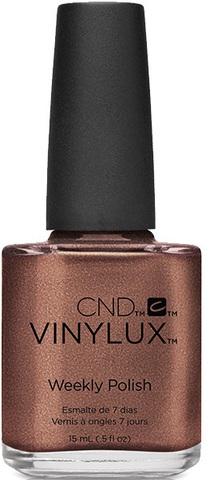 CND 225 лак недельный для ногтей Leather Satchel / VINYLUX 15мл