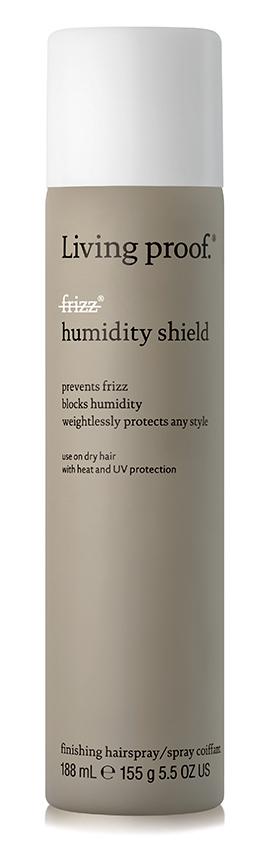 LIVING PROOF Спрей защита от влажности / NO FRIZZ 188 мл