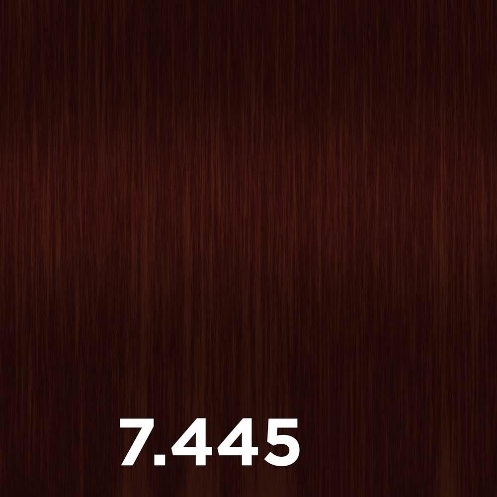 Купить CUTRIN 7.445 краситель безаммиачный для волос, красная смородина / AURORA 60 мл, Красный